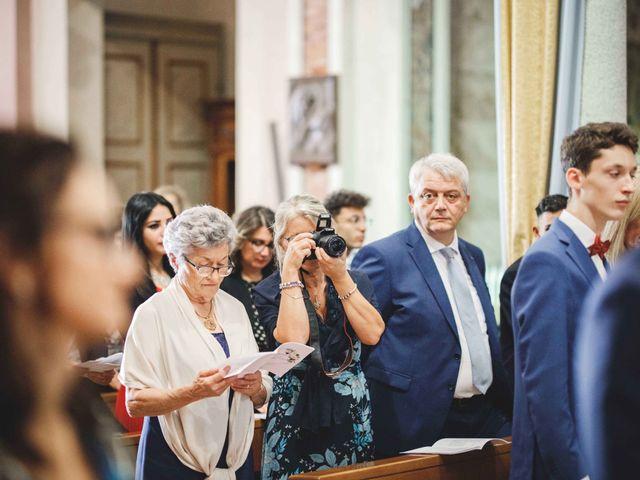 Il matrimonio di Chiara e Alessandro a Tagliolo Monferrato, Alessandria 47