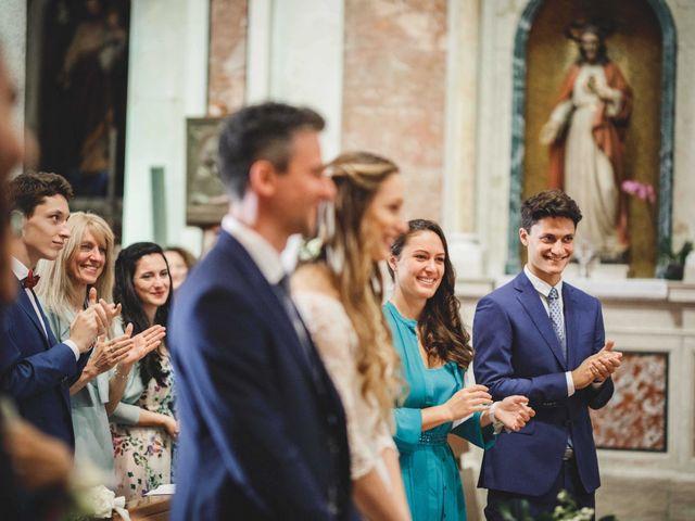Il matrimonio di Chiara e Alessandro a Tagliolo Monferrato, Alessandria 51