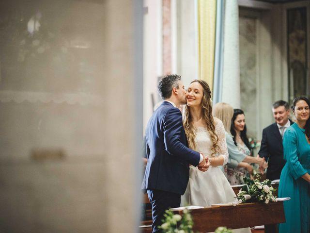 Il matrimonio di Chiara e Alessandro a Tagliolo Monferrato, Alessandria 54