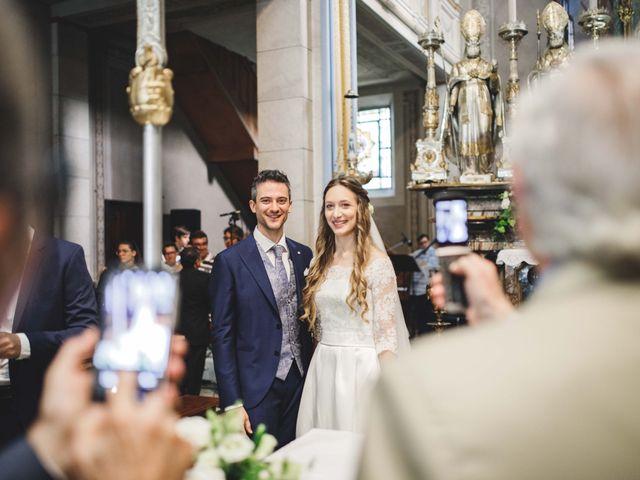 Il matrimonio di Chiara e Alessandro a Tagliolo Monferrato, Alessandria 55