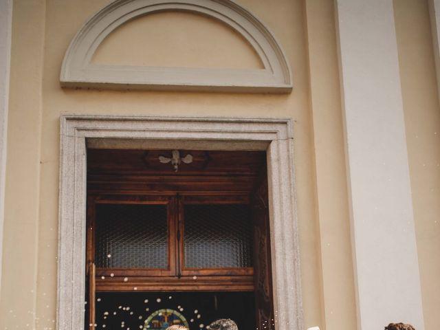 Il matrimonio di Chiara e Alessandro a Tagliolo Monferrato, Alessandria 58