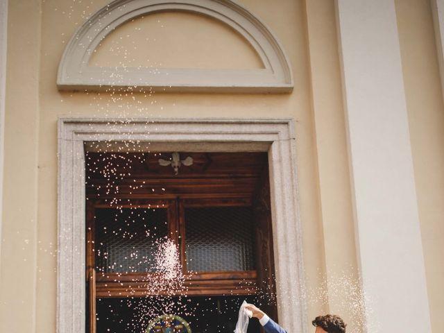 Il matrimonio di Chiara e Alessandro a Tagliolo Monferrato, Alessandria 59