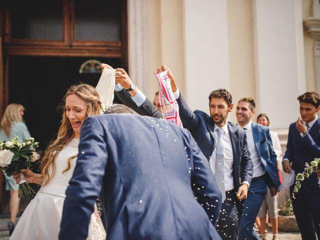 Il matrimonio di Chiara e Alessandro a Tagliolo Monferrato, Alessandria 63