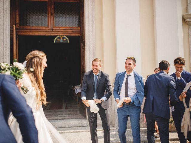 Il matrimonio di Chiara e Alessandro a Tagliolo Monferrato, Alessandria 65