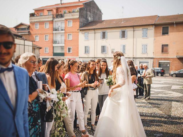 Il matrimonio di Chiara e Alessandro a Tagliolo Monferrato, Alessandria 66