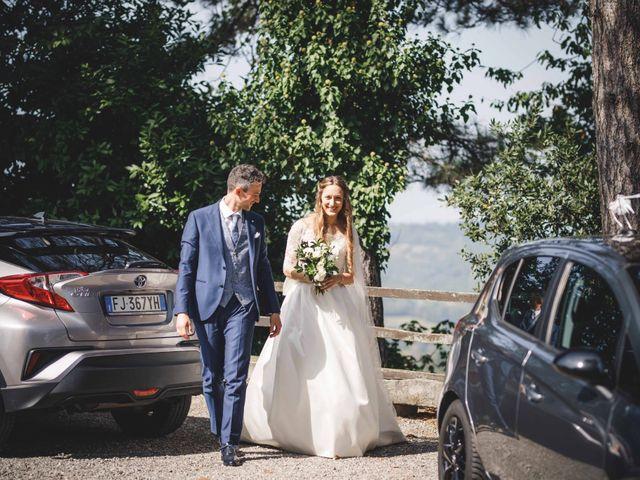 Il matrimonio di Chiara e Alessandro a Tagliolo Monferrato, Alessandria 69