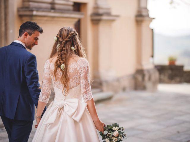 Il matrimonio di Chiara e Alessandro a Tagliolo Monferrato, Alessandria 84