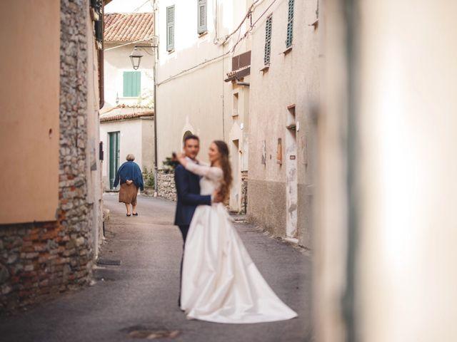 Il matrimonio di Chiara e Alessandro a Tagliolo Monferrato, Alessandria 95