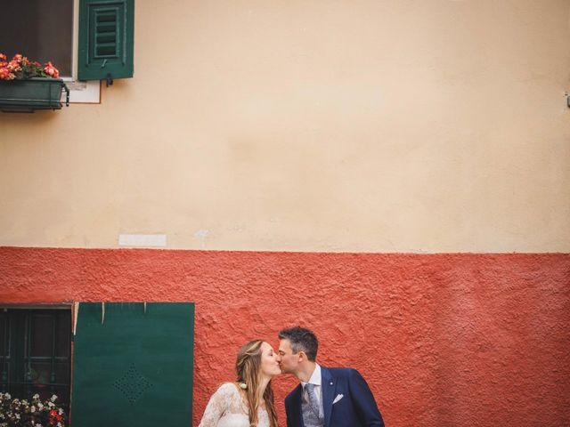 Il matrimonio di Chiara e Alessandro a Tagliolo Monferrato, Alessandria 97