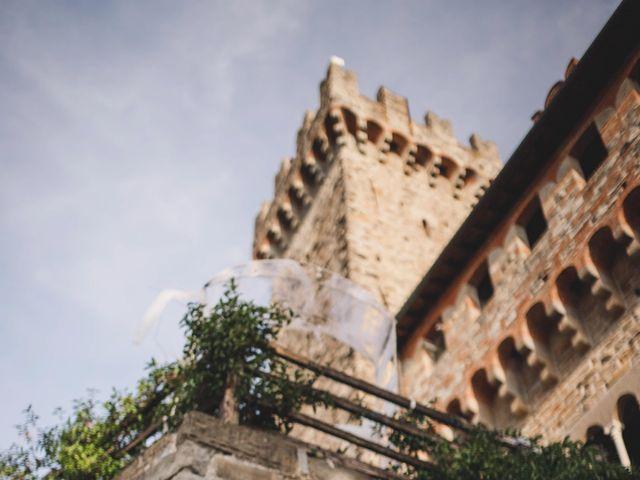 Il matrimonio di Chiara e Alessandro a Tagliolo Monferrato, Alessandria 99
