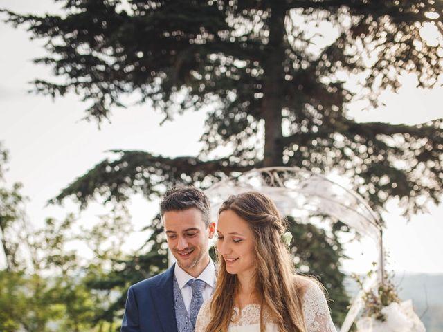 Il matrimonio di Chiara e Alessandro a Tagliolo Monferrato, Alessandria 100