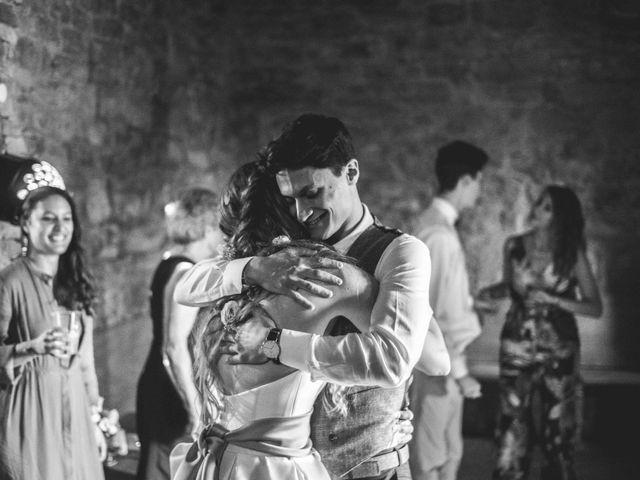 Il matrimonio di Chiara e Alessandro a Tagliolo Monferrato, Alessandria 123