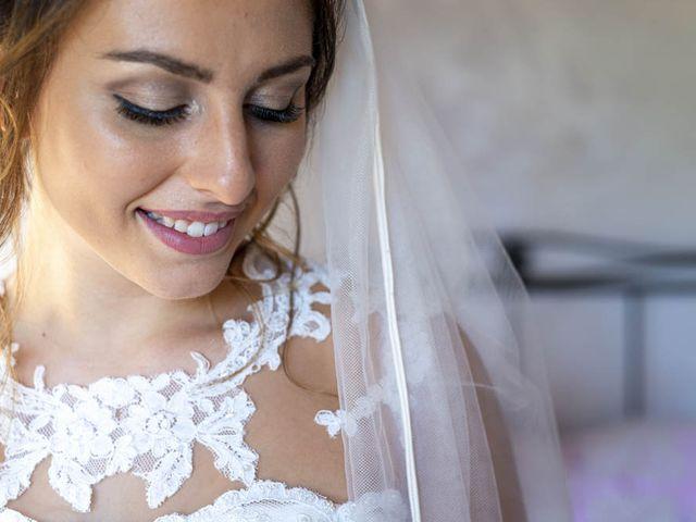 Il matrimonio di Dalila e Marco a Corinaldo, Ancona 15