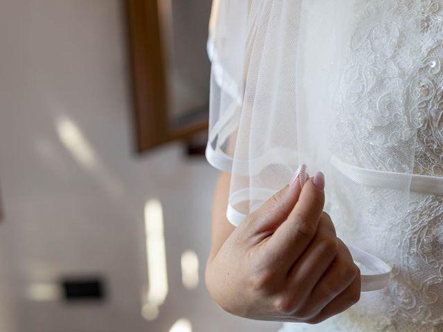 Il matrimonio di Dalila e Marco a Corinaldo, Ancona 16