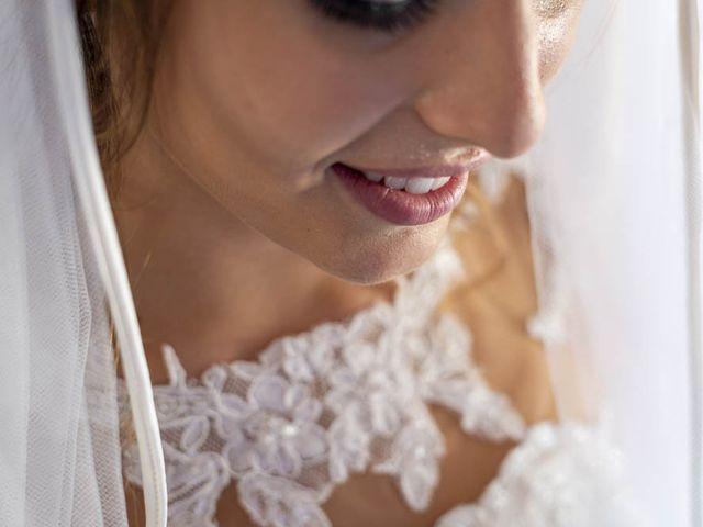 Il matrimonio di Dalila e Marco a Corinaldo, Ancona 19