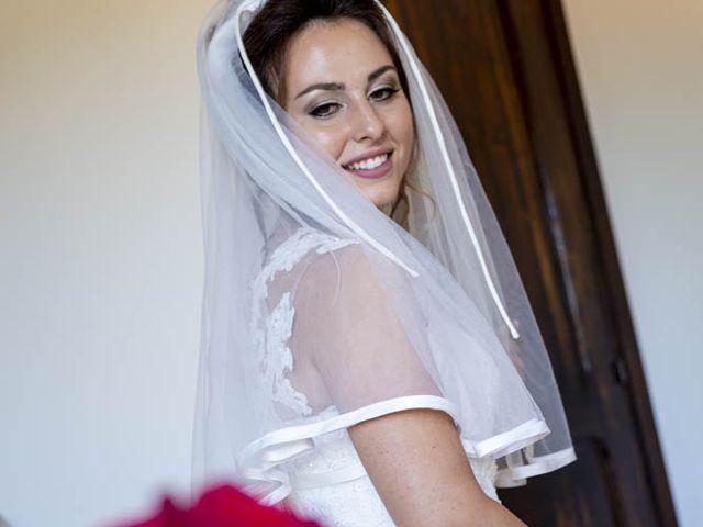 Il matrimonio di Dalila e Marco a Corinaldo, Ancona 22