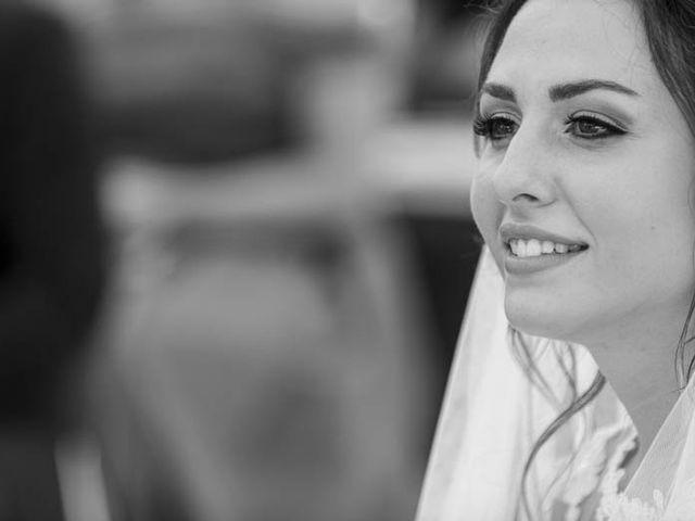 Il matrimonio di Dalila e Marco a Corinaldo, Ancona 30