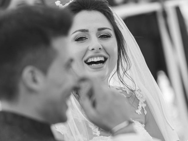 Il matrimonio di Dalila e Marco a Corinaldo, Ancona 35