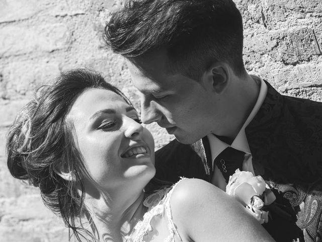 Il matrimonio di Dalila e Marco a Corinaldo, Ancona 42