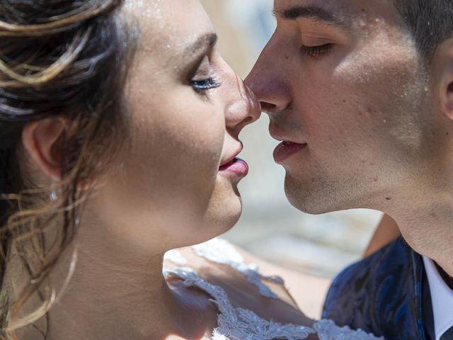 Il matrimonio di Dalila e Marco a Corinaldo, Ancona 49