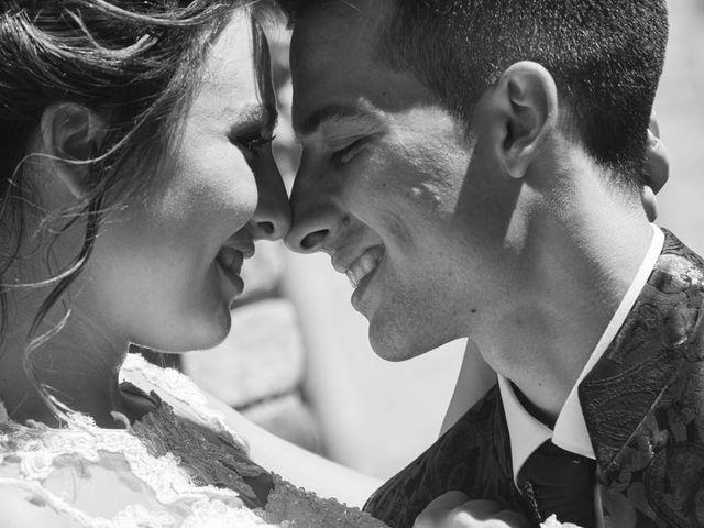 Il matrimonio di Dalila e Marco a Corinaldo, Ancona 50