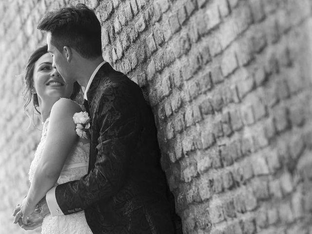 Il matrimonio di Dalila e Marco a Corinaldo, Ancona 53