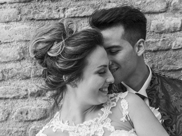 Il matrimonio di Dalila e Marco a Corinaldo, Ancona 54