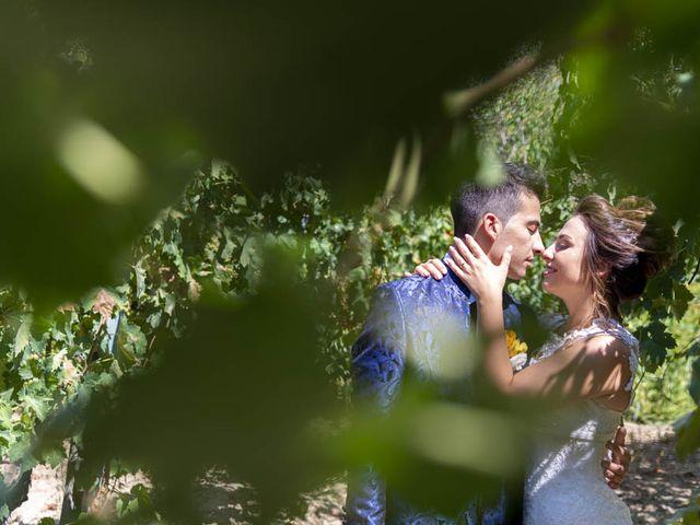 Il matrimonio di Dalila e Marco a Corinaldo, Ancona 67