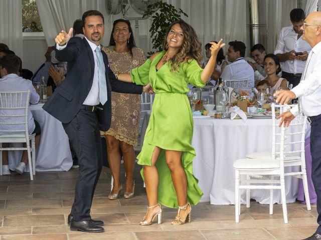 Il matrimonio di Dalila e Marco a Corinaldo, Ancona 74