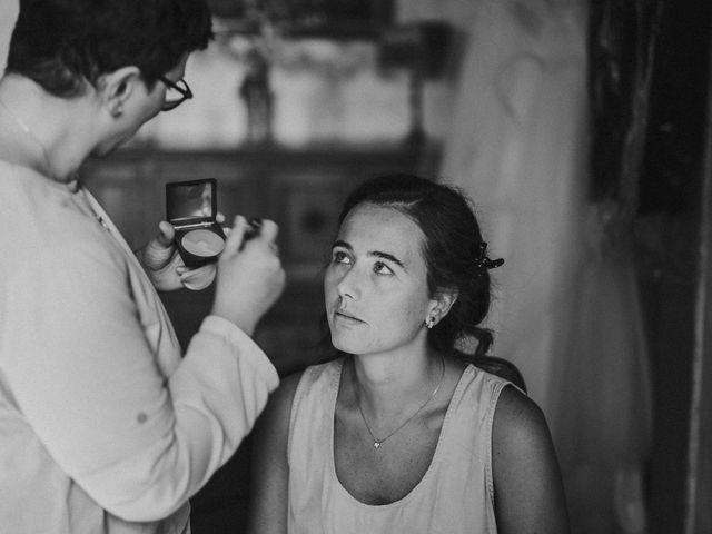 Il matrimonio di Federico e Eleonora a Firenze, Firenze 13