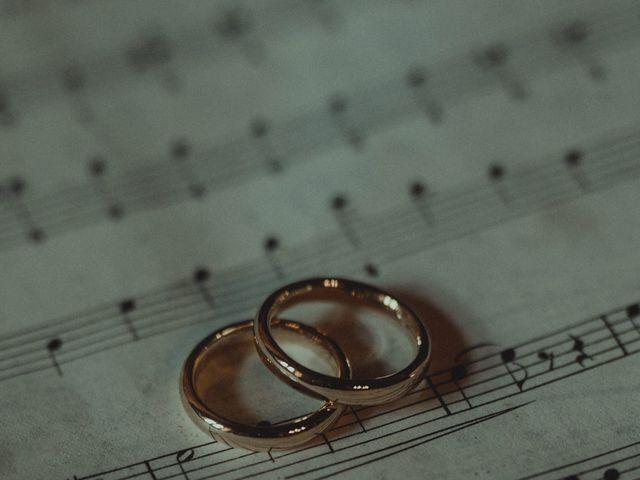 Il matrimonio di Federico e Eleonora a Firenze, Firenze 16