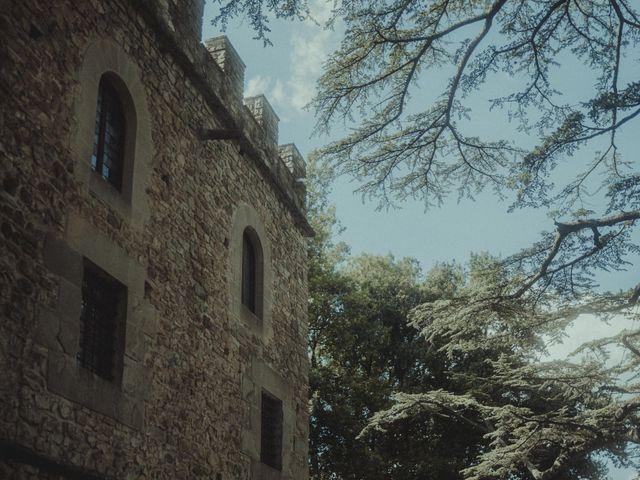 Il matrimonio di Federico e Eleonora a Firenze, Firenze 17