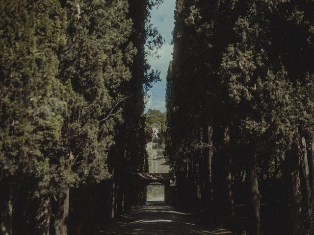 Il matrimonio di Federico e Eleonora a Firenze, Firenze 18