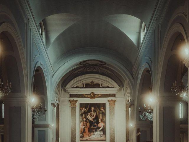 Il matrimonio di Federico e Eleonora a Firenze, Firenze 24
