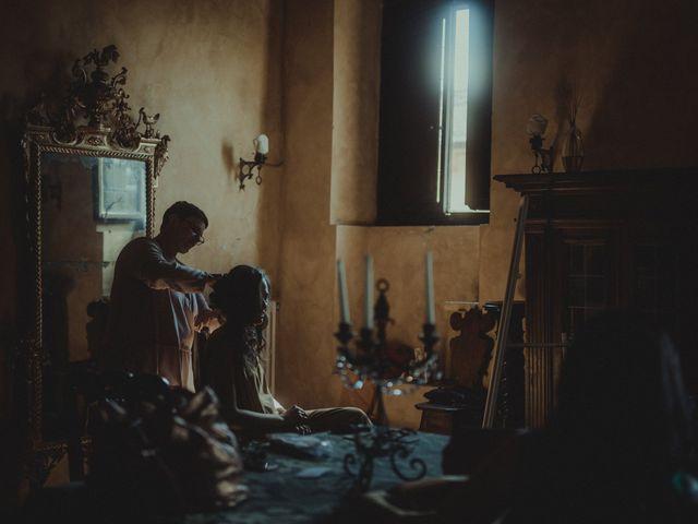 Il matrimonio di Federico e Eleonora a Firenze, Firenze 25