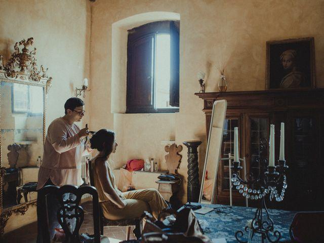 Il matrimonio di Federico e Eleonora a Firenze, Firenze 26