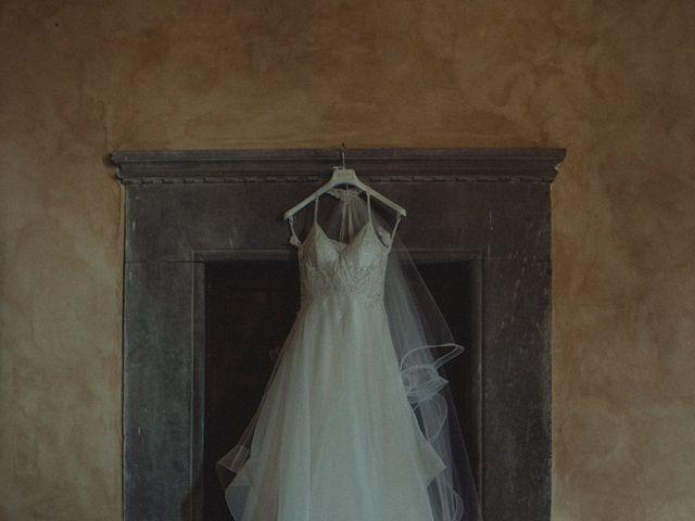 Il matrimonio di Federico e Eleonora a Firenze, Firenze 29
