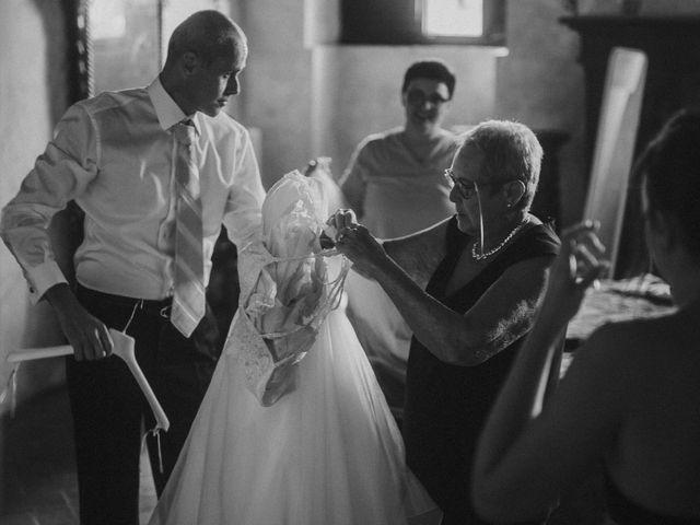 Il matrimonio di Federico e Eleonora a Firenze, Firenze 31
