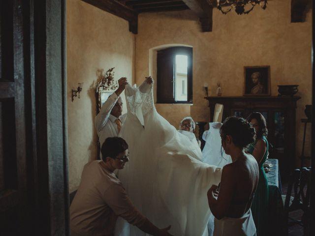 Il matrimonio di Federico e Eleonora a Firenze, Firenze 32