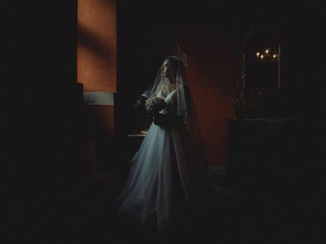 Il matrimonio di Federico e Eleonora a Firenze, Firenze 36