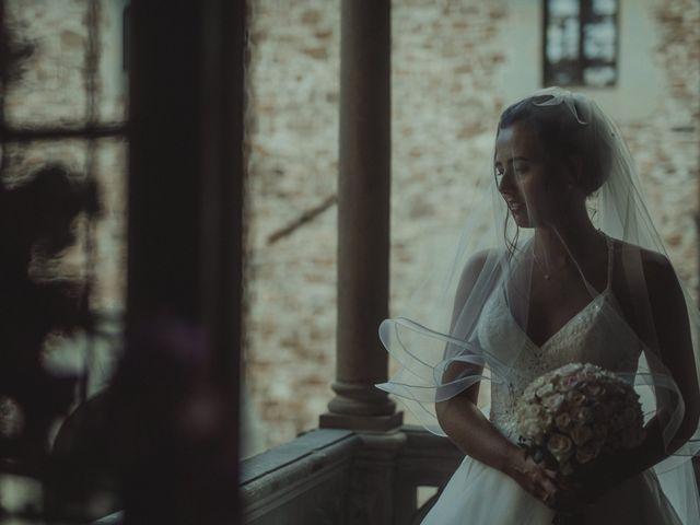 Il matrimonio di Federico e Eleonora a Firenze, Firenze 38