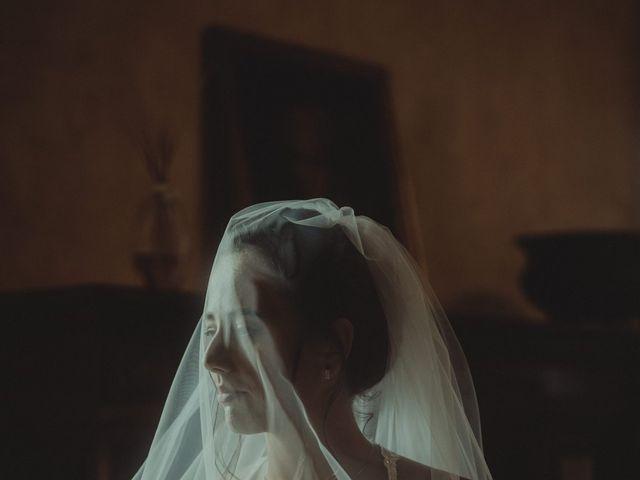Il matrimonio di Federico e Eleonora a Firenze, Firenze 39