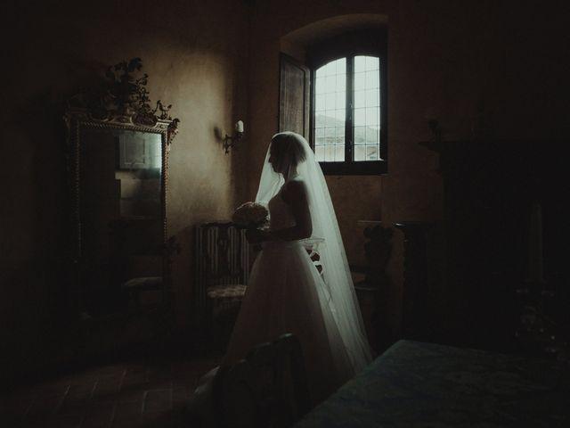 Il matrimonio di Federico e Eleonora a Firenze, Firenze 40