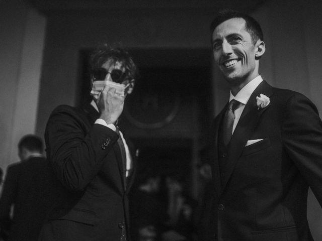 Il matrimonio di Federico e Eleonora a Firenze, Firenze 43