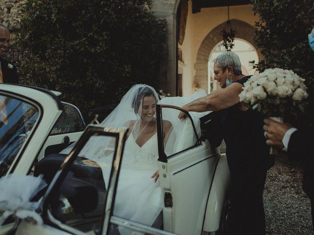 Il matrimonio di Federico e Eleonora a Firenze, Firenze 46