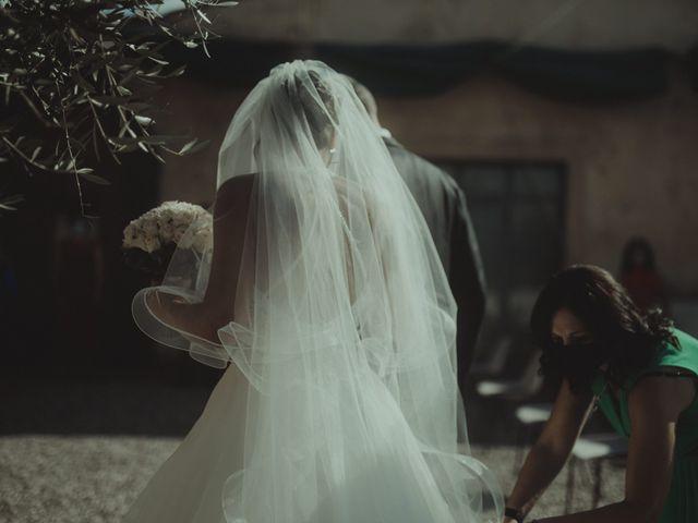Il matrimonio di Federico e Eleonora a Firenze, Firenze 48
