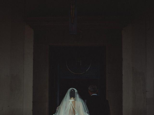 Il matrimonio di Federico e Eleonora a Firenze, Firenze 49