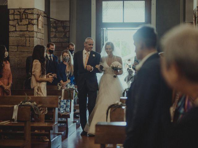 Il matrimonio di Federico e Eleonora a Firenze, Firenze 50