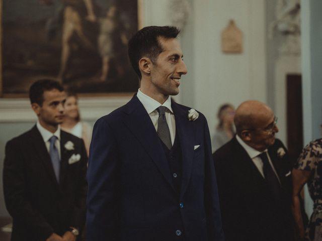 Il matrimonio di Federico e Eleonora a Firenze, Firenze 51