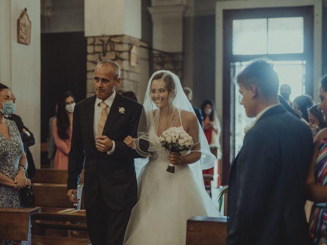 Il matrimonio di Federico e Eleonora a Firenze, Firenze 52